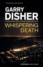 Whispering Death by Garry Disher