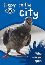i-SPY In the City by I Spy