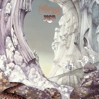 Relayer (CD/Blu-ray) by Yes