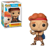 Hercules - Hercules Pop! Vinyl Figure (with a chance for a Chase version!) image