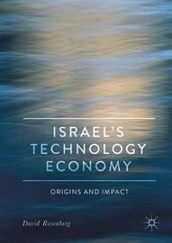 Israel's Technology Economy by David Rosenberg