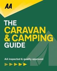 AA Caravan and Camping Guide 2019