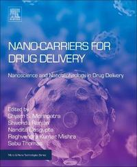 Nanocarriers for Drug Delivery by . Thomas