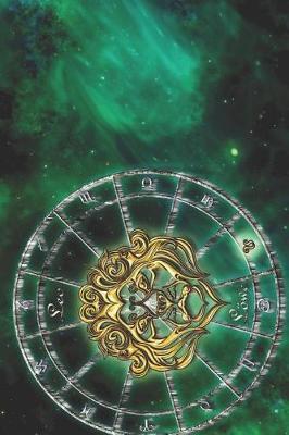 Leo by Zodiac Sign Journal