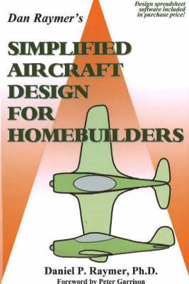 Simplified Aircraft Design for Homebuilders by Daniel P. Raymer image