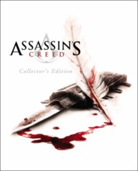 Assassin's Creed Limited Edition Bundle - Prima Official Game Guide image