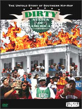 Lyricist Lounge :- Dirty States of America on DVD
