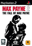 Max Payne 2 for PlayStation 2