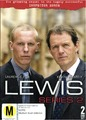 Lewis - Series 2 (2 Disc Set) DVD