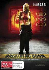 Breathing Room on DVD image