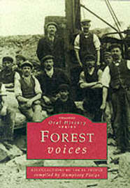 Forest Voices by Humphrey Phelps image