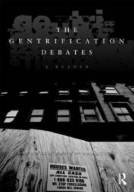 The Gentrification Debates by Japonica Brown-Saracino image