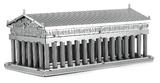 Metal Earth: Parthenon - Model Kit