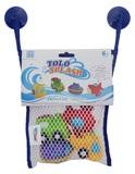 Tolo Toys: Vehicles Bath Squirter Set