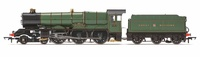 Hornby: WR 4-6-0 'King Edward II' 6000 Class