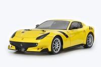 Tamiya 1:10 RC RC Ferrari F12 TDF - TT02 Kitset