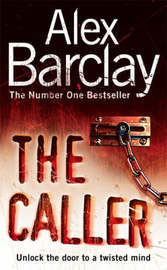 The Caller by Alex Barclay image