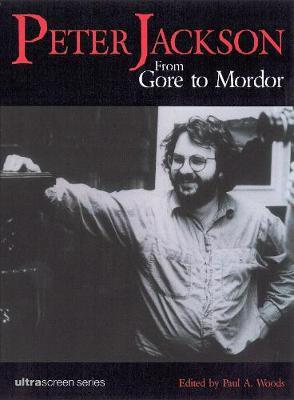Peter Jackson by Paul A. Woods