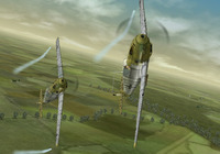Secret Weapons Over Normandy for PC Games image