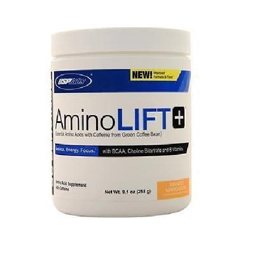 USP Labs: Amino Lift - Mango Margarita (258g)