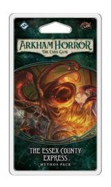 Arkham Horror LCG: The Essex County Express - Mythos Pack