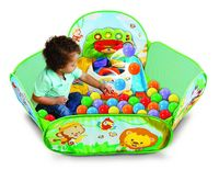 Vtech: Pop a Ball - Ball Pit Playset