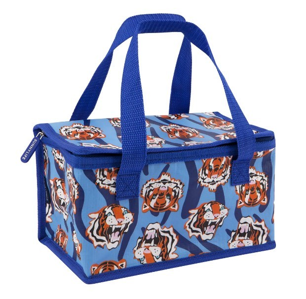 Sunnylife: Kids Lunch Tote - Jungle