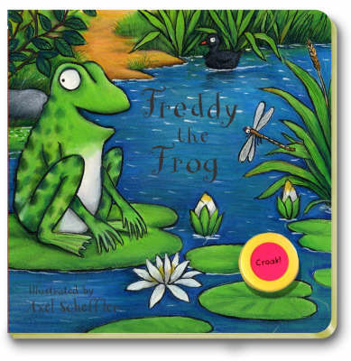 Freddy the Frog image