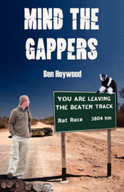 Mind the Gappers by Ben Heywood image