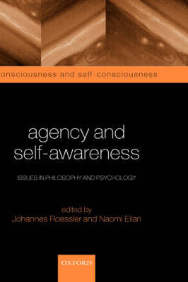 Agency and Self-Awareness image