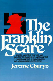 The Franklin Scare by Jerome Charyn image