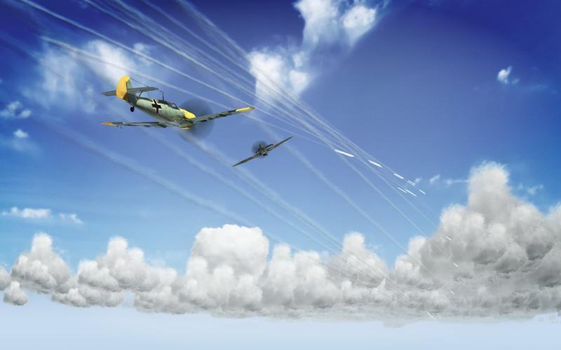 IL-2 Sturmovik: Birds of Prey screenshot