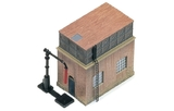 Hornby Water Tower Kit