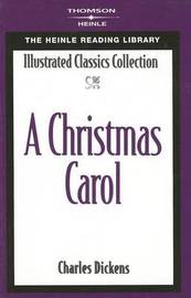 Christmas Carol by Charles Dickens image