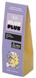 Plus-Plus Mini Pastel 100pc