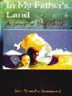 In My Father's Land by Star Nyaniba Hammond