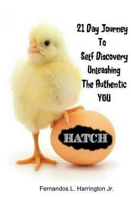 Hatch by Fernandos Harrington