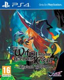 The Witch and the Hundred Knight Revival Edition for PS4