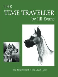 The Time Traveller by Jill Evans