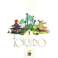 Tokaido - Collectors Pack