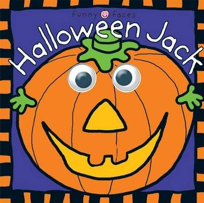 Halloween Jack by Roger Priddy