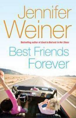 Best Friends Forever by Jennifer Weiner image