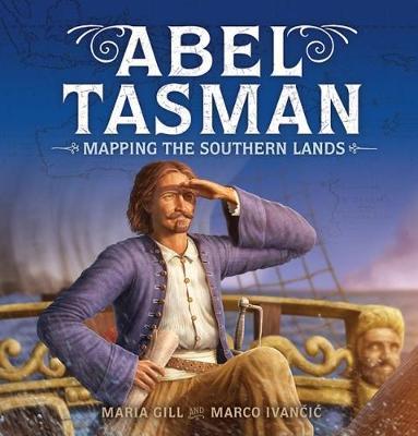 Abel Tasman by Maria Gill