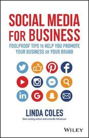 Social Media for Business by Linda Coles