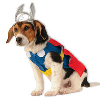 Marvel: Thor - Pet Costume (X-Large)