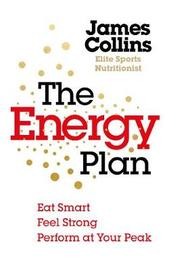 The Energy Plan by James Collins