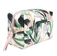 TL+C Botanique Parcel Cosmetic Bag