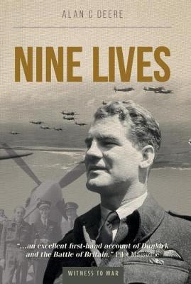 Nine Lives by Alan C Deere