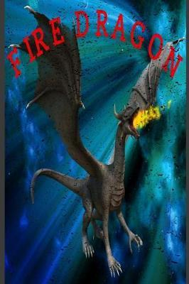 Fire Dragon by Walkingrock