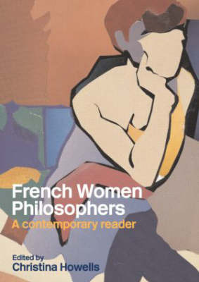 French Women Philosophers image